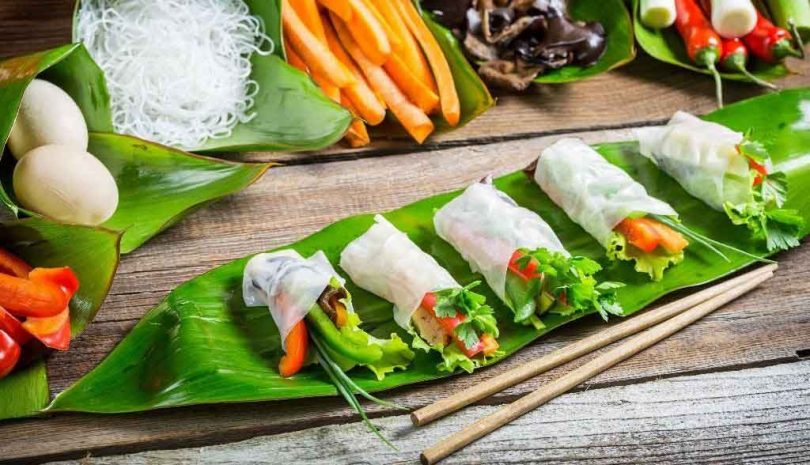 vietnamese-vegetarian-set-dinner