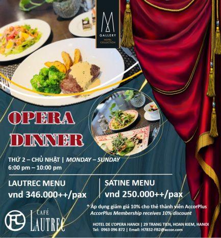 opera-dinner