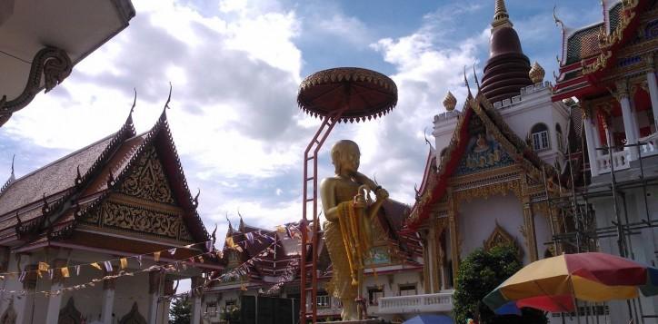wats-of-nonthaburi