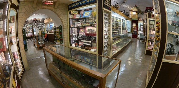 tooney-toy-museum