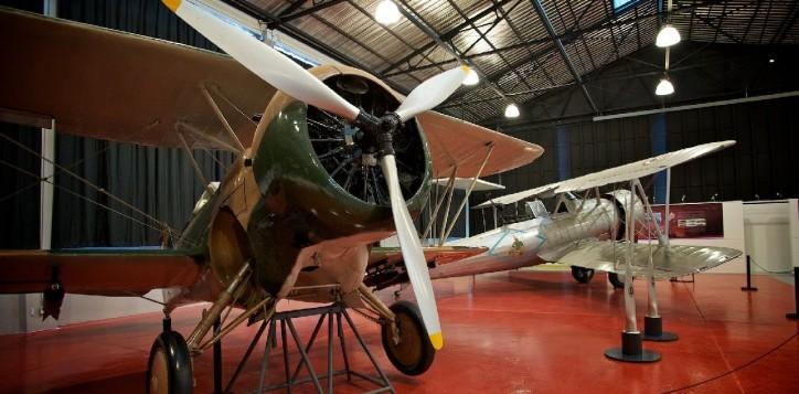 royal-thai-air-force-museum