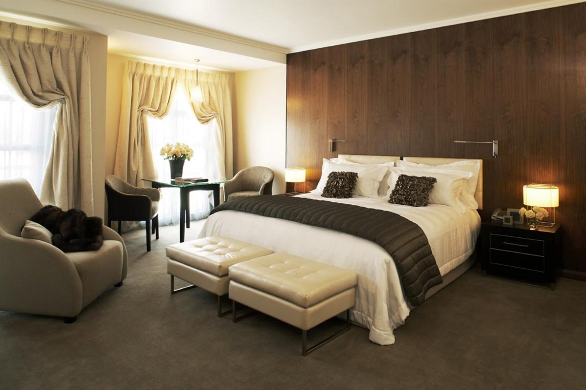 Welcome to the sofitel queenstown hotel spa for Superior hotel