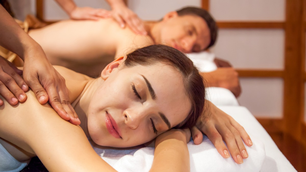 imperial thai massage gratis knull