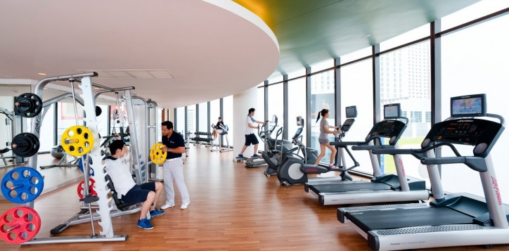 inbalance-fitness