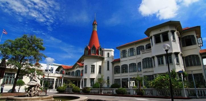 phayathai-palace