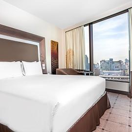 Bangkok Event Accommodation