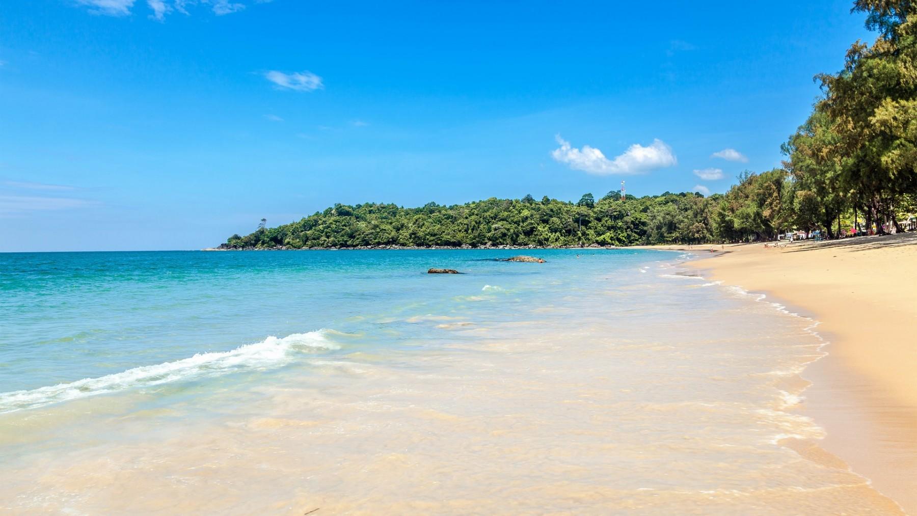 Coral Island Phuket  Novotel Phuket Karon Beach Resort