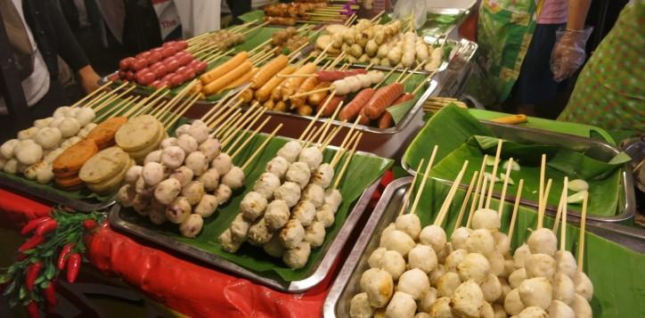 karon-bazaar