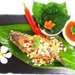 Romantic dinner in phuket