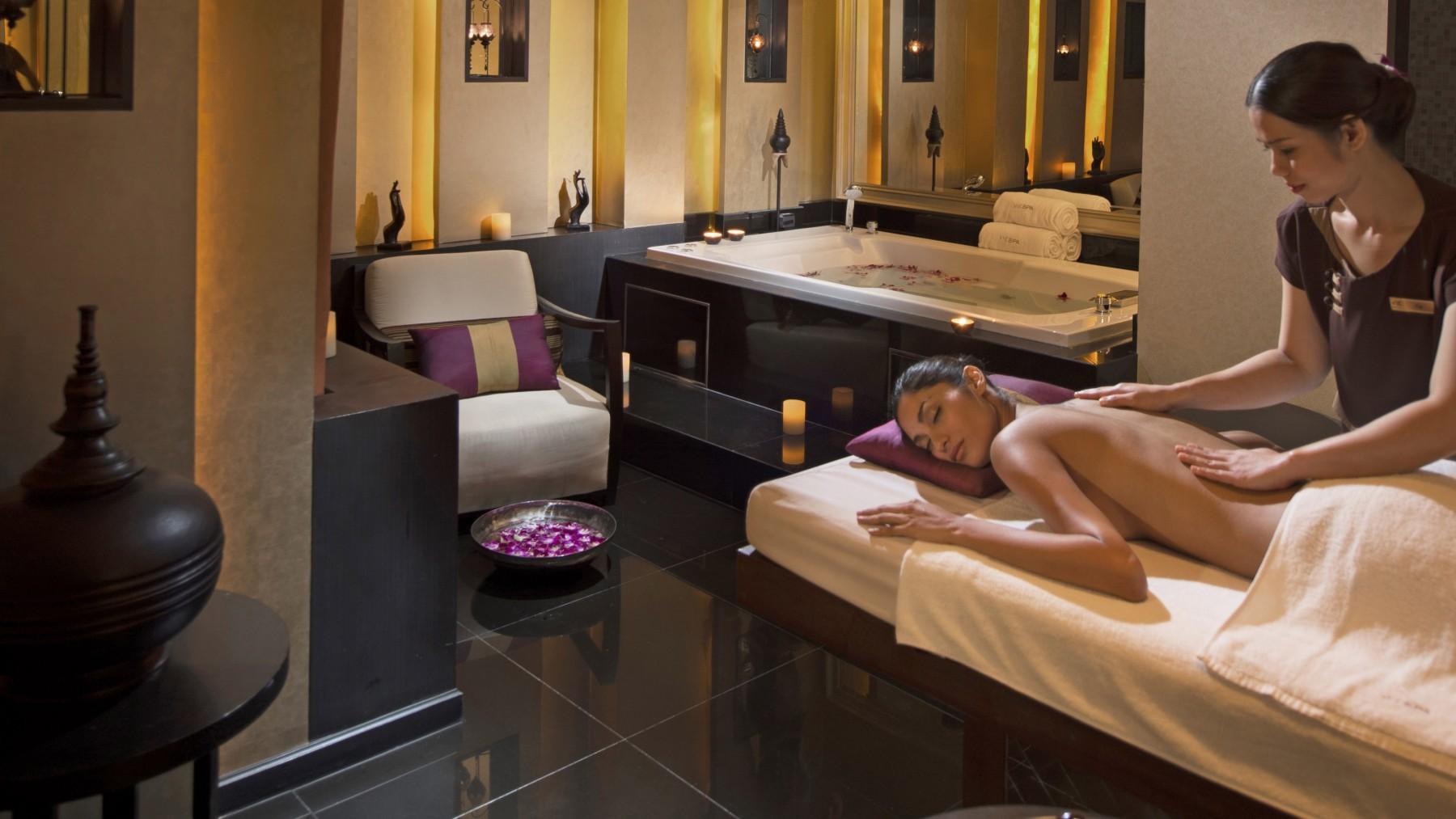 Luxury Salon And Spa