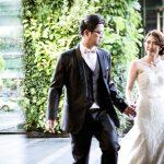Bangkok wedding 1
