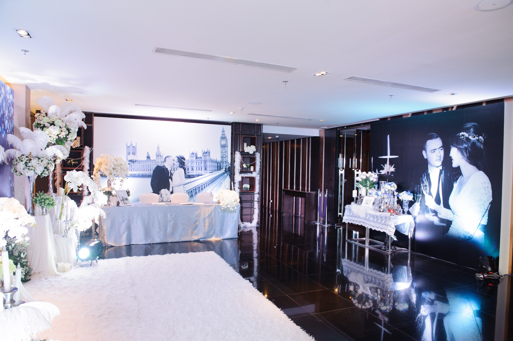 Wedding gallery vie hotel bangkok mgallery by sofitel bangkok wedding 11 junglespirit Gallery