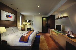 Hotel in Sukhumvit