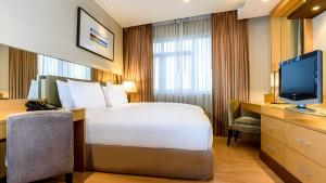 5 star hotel in Sukhumvit