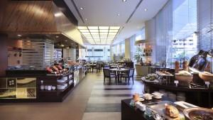 Lunch Buffet Bangkok