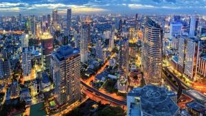 Bangkok Destination