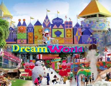 dream-world