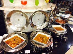 Halal Food in Bangkok