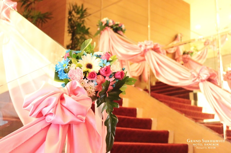 sukhumvit-hotel-wedding-packages