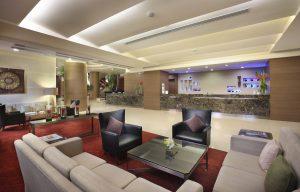Sukhumvit Hotel Promotions