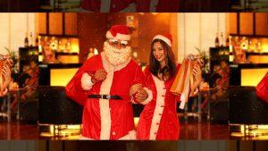 โปรโมชั่นบุฟเฟต์คริสต์มาสและปีใหม่ 2560
