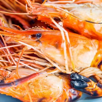 prawn-on-fire-dinner-buffet