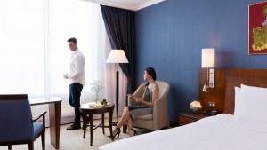 guestrooms