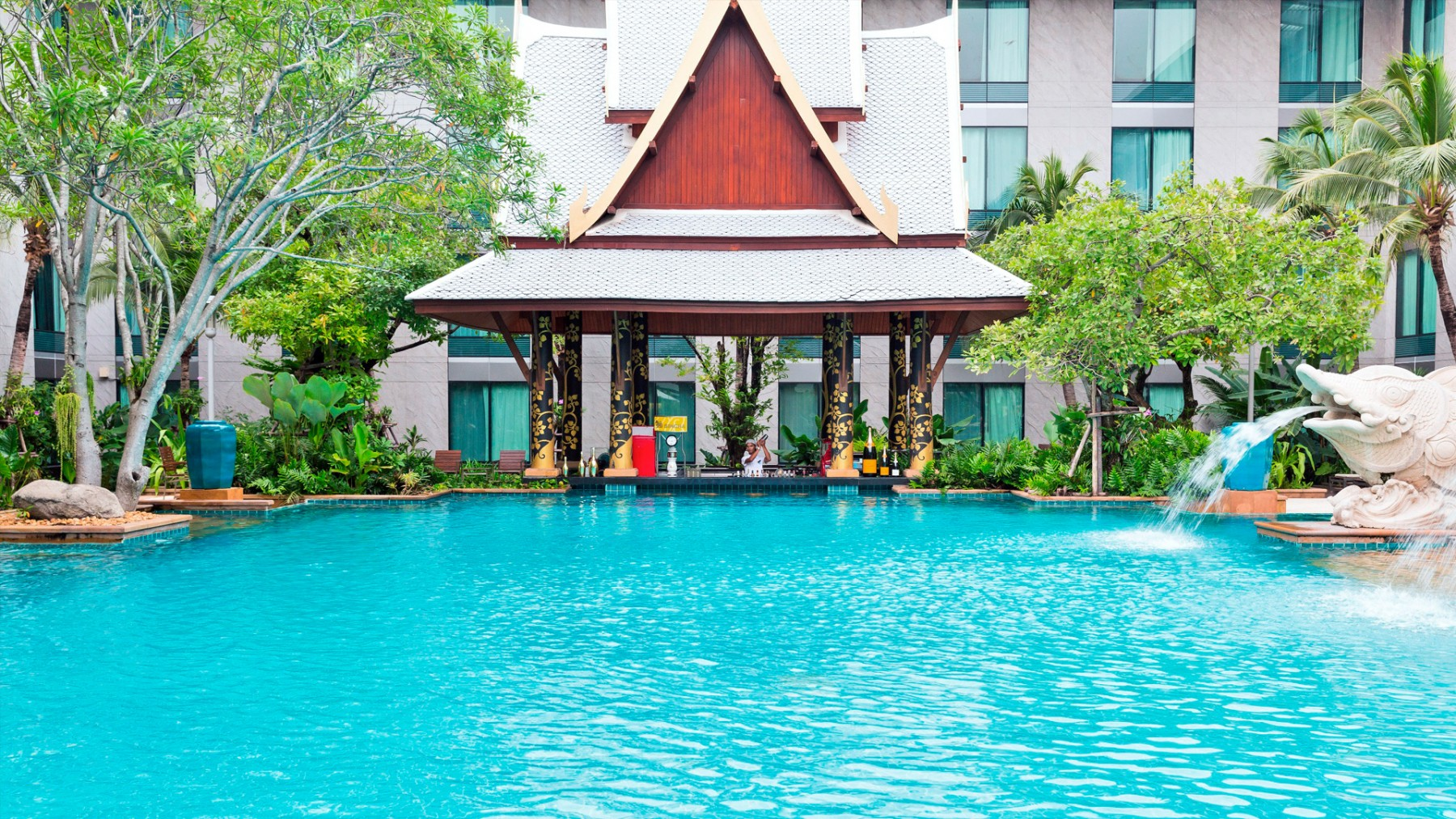Novotel bangkok suvarnabhumi airport splash pool bar - Whitefish bay pool open swim hours ...