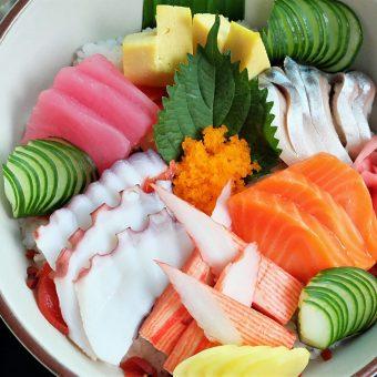shirashi-sushi