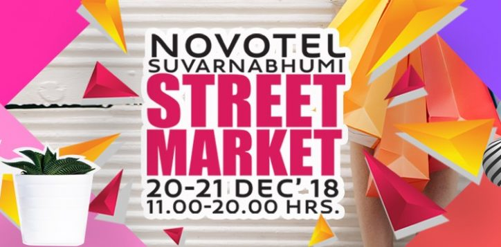 novotel-suvarnabhumi-street-market
