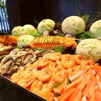 festive-buffet