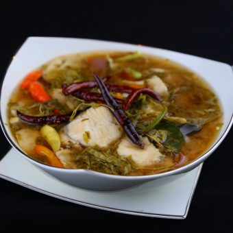asian-red-tail-cat-fish-soup