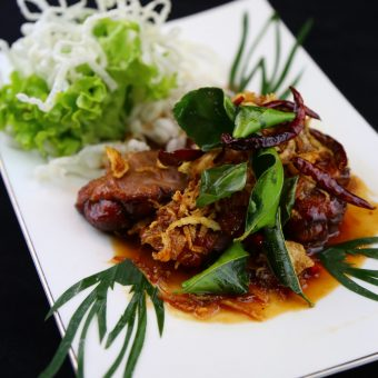 braised-duck-with-honey