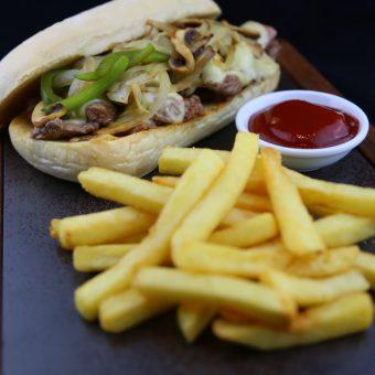 philly-steak-sandwich