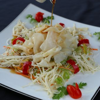 sea-conch
