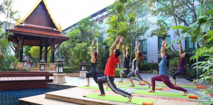 hotel-activites-at-thai-garden
