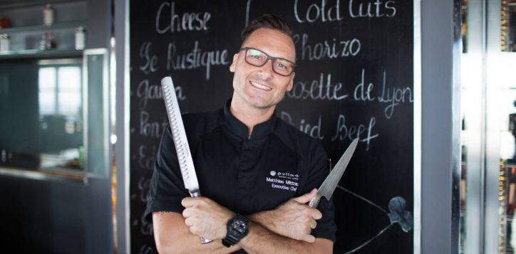 Chef MM