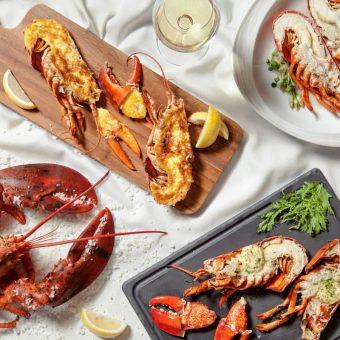 lobster-3-ways