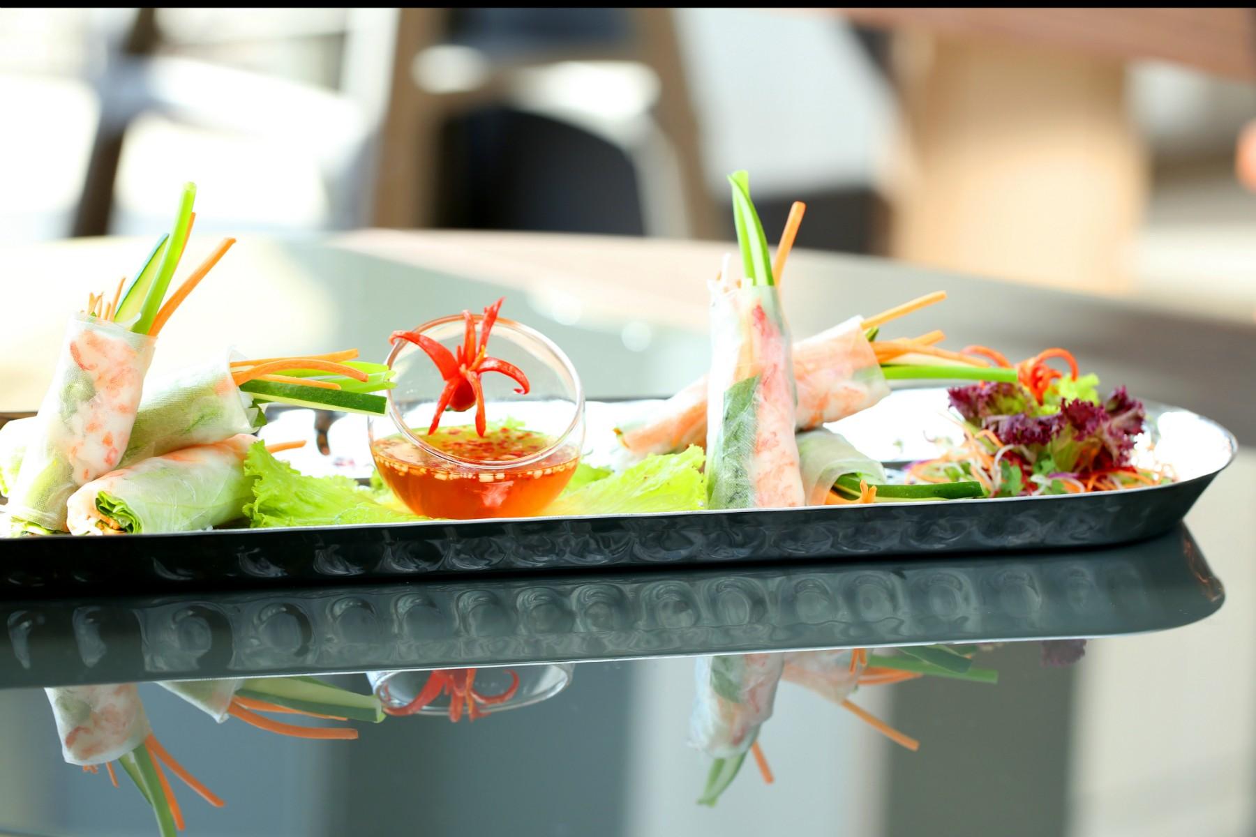 Vietnamese Cooking Class - Novotel Phu Quoc Resort