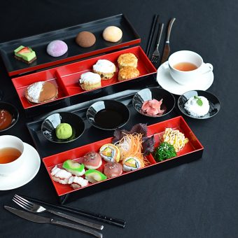 japanese-high-tea