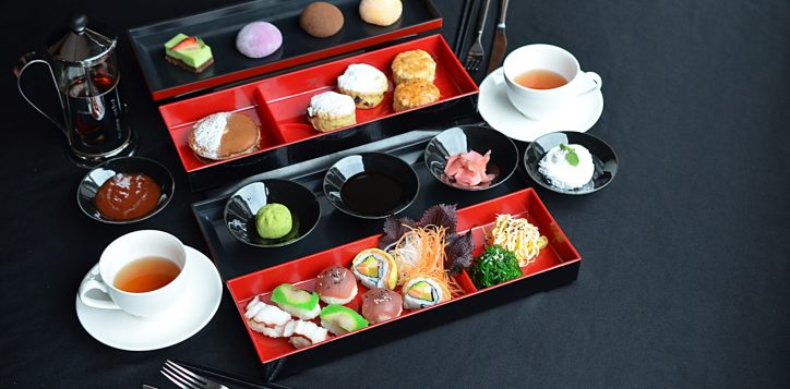 japanese-high-tea