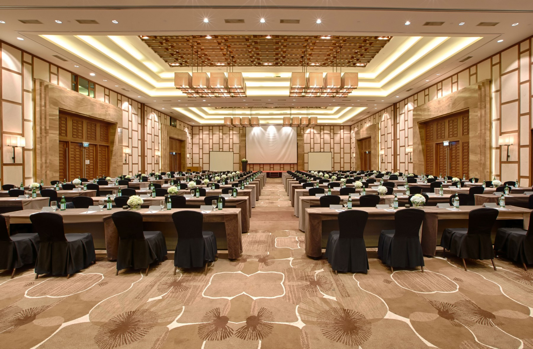 private function venue in kl