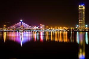 Central Coast Vietnam