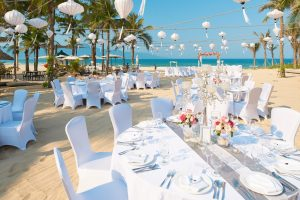 Danang Wedding Package