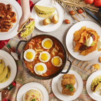 international-buffet