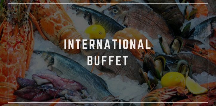 international-buffet