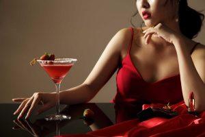 best cocktail at pullman danang beach resort red lady azure beach lounge savor