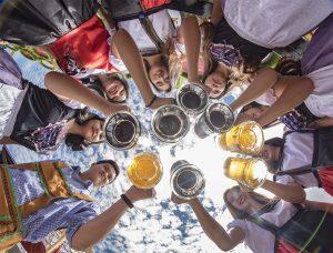 Beer Festival - B'estival