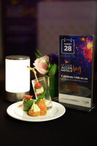 leclub accorhotels day 10 years pullman danang beach resort 2018