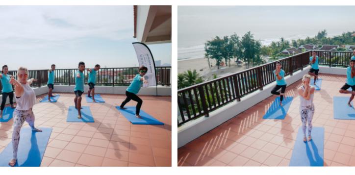 wellness-at-pullman-danang-beach-ressort-sarah-hoey-trip-vietnam-yoga-on-roof-top